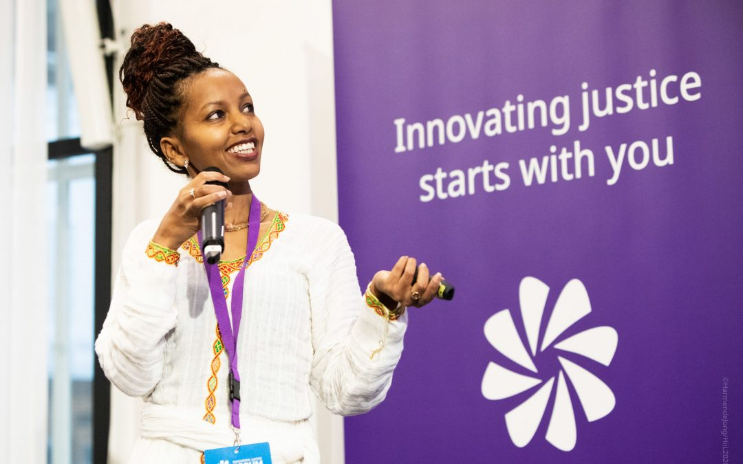 6 Nigerian Startups Emerge as Finalists at the Innovating Justice Challenge for the Innovation Hub, West Africa