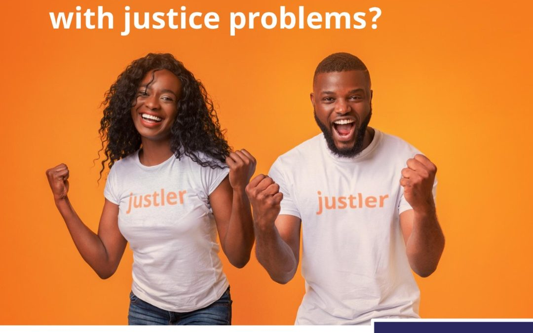 The HiiL Justice Innovation Challenge 2021