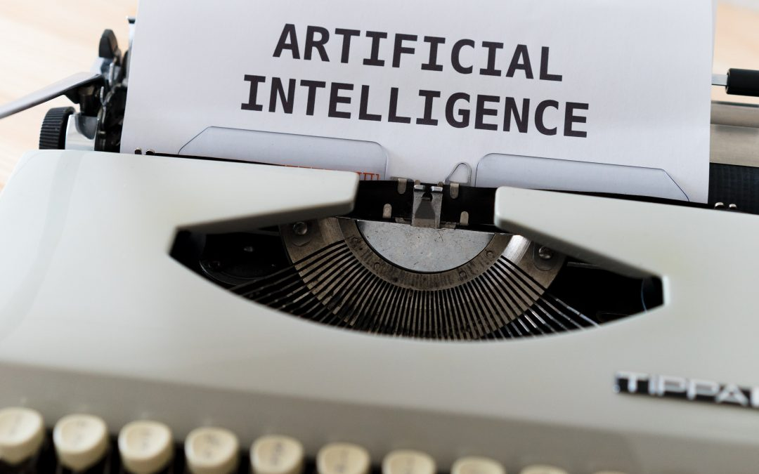 The Benefits & Use Cases of Artificial Intelligence in Legal Practice.
