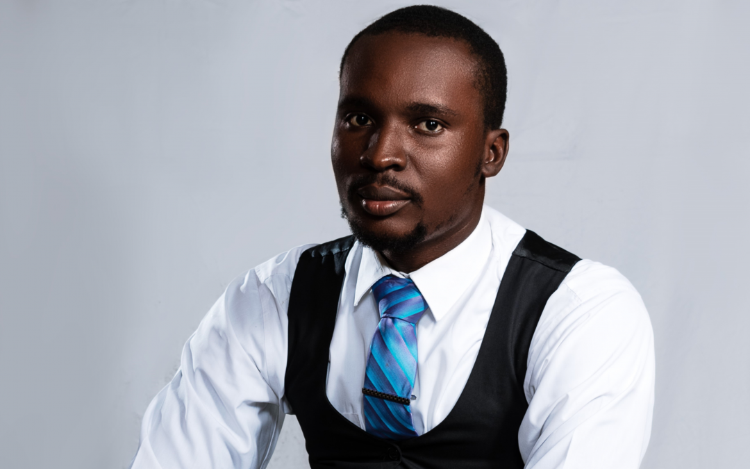 The Workchop Conversation with Joseph Badru, Senior Product Manager