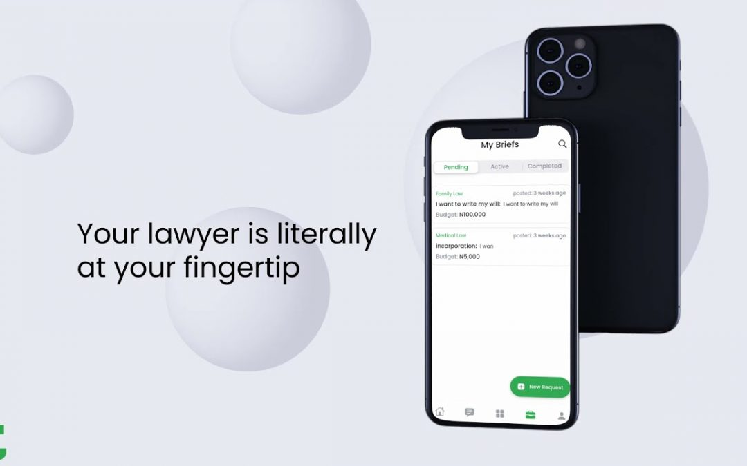 Lawteract – The legal marketplace connecting lawyers to clients, and with a budget.