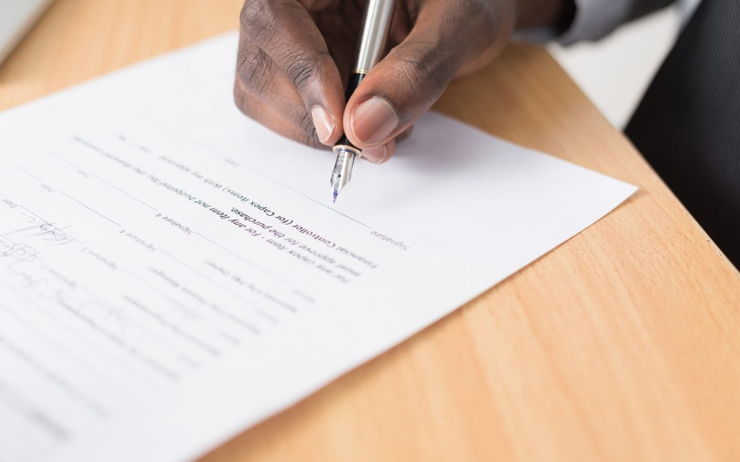 Legal Contracts That Every Startup Must Have